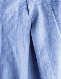 Cellar Door pale blue palazzo trousers price