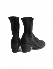 Guidi SB96D kangaroo reverse leather ankle boots price