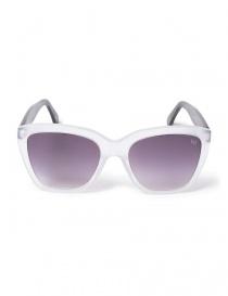 Occhiali online: Occhiali da sole Kyro McKay modello Narita in pelle