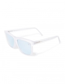 Kyro McKay frost sunglasses Changi model