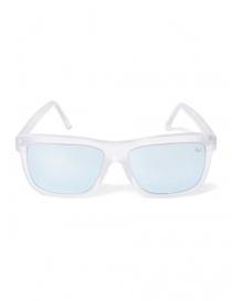 Occhiali online: Occhiali da sole Kyro McKay color ghiaccio modello Changi