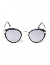 Kyro McKay black and gold sunglasses El Dorado model online
