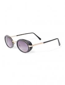 Occhiali con bordatura oro Kyro McKay modello Luxemburg acquista online