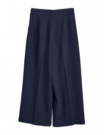 Pantaloni palazzo blu Cellar Door acquista online
