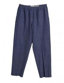 Jeans blu Cellar Door da uomo Alfred online