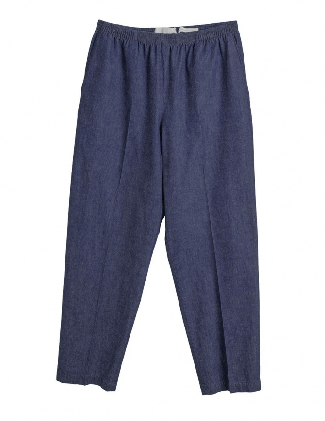 Cellar Door blue jeans for man Alfred ALFRED A161 COL. 63 mens trousers online shopping