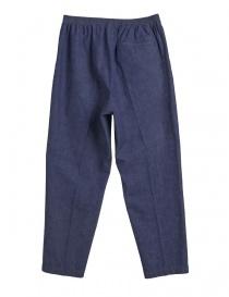 Jeans blu Cellar Door da uomo Alfred