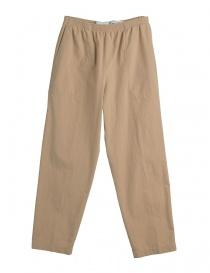 Pantaloni uomo online: Pantaloni beige Cellar Door Artur