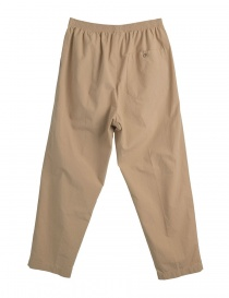 Cellar Door beige trousers Artur