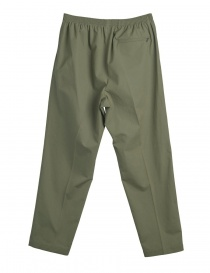 Cellar Door military green trousers Alfred buy online