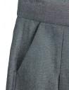 Pantaloni palazzo grigi Cellar Door Asia ASIA A213 COL. 99 prezzo