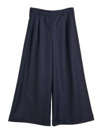 Pantaloni donna online: Pantaloni Cellar Door Vale con effetto semilucido