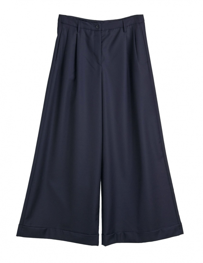 Cellar Door trousers Vale with semi-glossy effect VALE A886 COL. 65 womens trousers online shopping