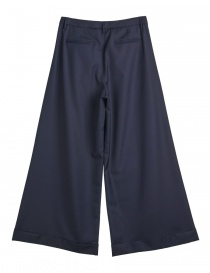 Cellar Door trousers Vale with semi-glossy effect