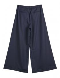Pantaloni Cellar Door Vale con effetto semilucido