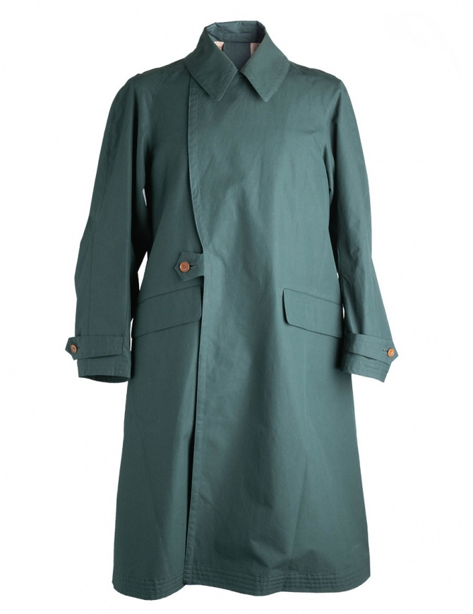 Cappotto verde Haversack 871803/43 COAT cappotti uomo online shopping