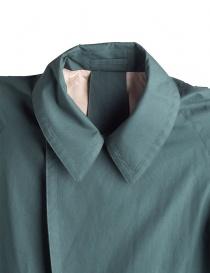 Cappotto verde Haversack prezzo