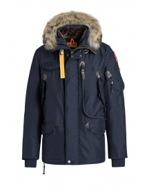 Giacca Right Hand Parajumpers Blu Navy online