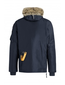 Giacca Right Hand Parajumpers Blu Navy prezzo