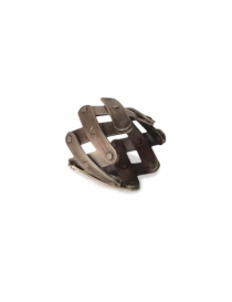 Carol Christian Poell pantograph adjustable ring