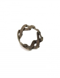 Carol Christian Poell pantograph adjustable ring price