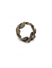 Carol Christian Poell pantograph adjustable ring jewels buy online