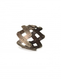 Carol Christian Poell pantograph adjustable ring buy online price