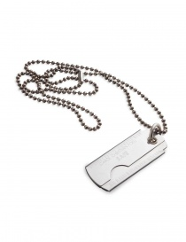 Carol Christian Poell necklace with blade price