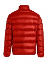 Parajumpes Dillon red quilter jacket without hood PM JCK SX02 DILLON 723 price