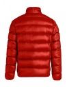 Piumino Parajumpes Dillon rosso senza cappuccio PM JCK SX02 DILLON 723 prezzo