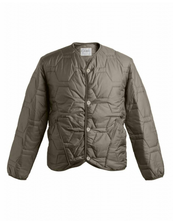 Camo War Admiral olive green jacket AD0035 WAR ADMIRAL mens jackets online shopping
