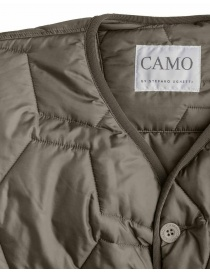 Camo War Admiral olive green jacket price
