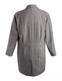 Cappotto Camo Ribot grigio