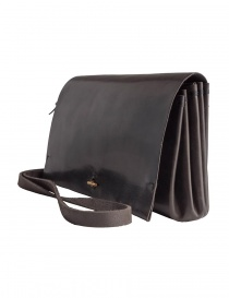 Delle Cose 80 Horse Polish Shoulder Bag