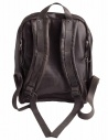 Delle Cose Brown Horse Leather Backpack shop online bags