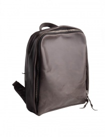Delle Cose Brown Horse Leather Backpack price