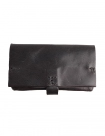 Delle Cose wallet with key ring online