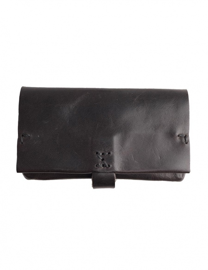 Delle Cose wallet with key ring 83 HORSE 26 wallets online shopping