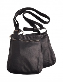 Bags online: Guidi double bag with lashing