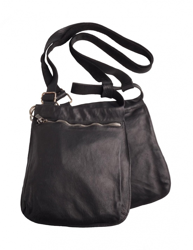 Guidi double bag with lashing G3 SOFT HORSE FG CV39T bags online shopping
