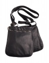 Guidi double bag with lashing buy online G3 SOFT HORSE FG CV39T