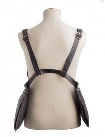 Doppia borsa Guidi con imbragatura borse acquista online