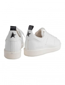 Golden Goose Starter white shoes mens shoes buy online