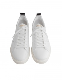 Golden Goose Starter white shoes mens shoes price