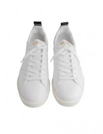 Scarpe Golden Goose Starter bianche calzature uomo prezzo