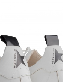 Golden Goose Starter white shoes buy online price