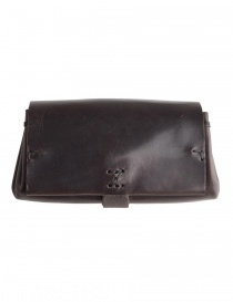 Delle Cose asphalt wallet online