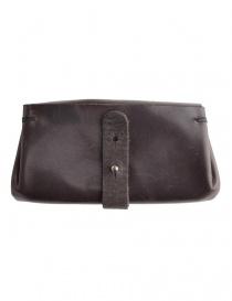 Delle Cose asphalt wallet buy online