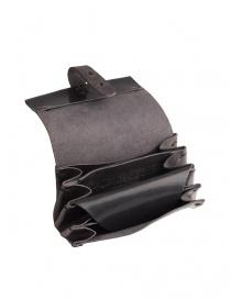 Delle Cose asphalt wallet wallets buy online