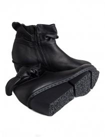 Stivaletti Tippet Neri Trippen calzature donna prezzo